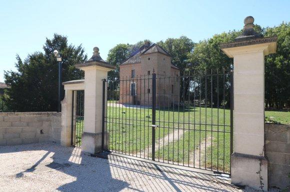 Franchissez le portail pour mener la vie de Château !